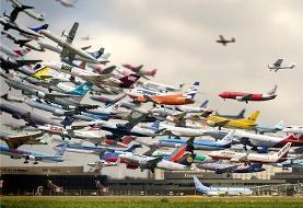 عقبنشینی انجمن شرکتهای هواپیمایی از نرخهای نجومی