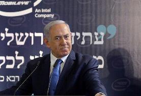 نتانیاهو، اخراج بولتون را دستمایه ابراز مواضع ضدایرانیاش کرد
