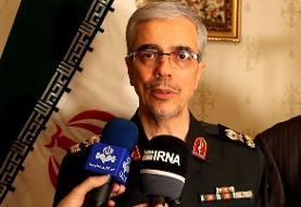 آماده دفاع قاطعانه از امنیت و منافع خود در خلیج فارس هستیم