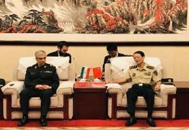 روابط چین و ایران به سمت روابط راهبردی تغییر کرده است