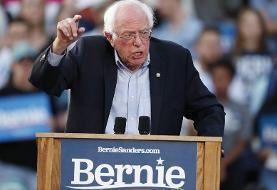 Poll: Sanders leads Biden, Warren in New Hampshire