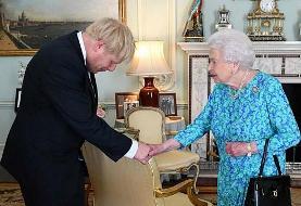 جانسون: به ملکه برای تعلیق پارلمان دروغ نگفتم