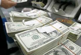 دلار قد کشید/ یورو ۱۲۸۰۰ شد