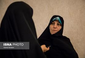 اولادقباد: زنان مجلس دهم تلاشهای خود را انجام دادهاند