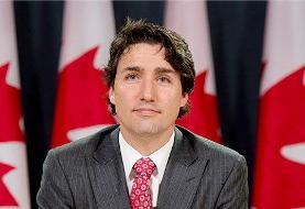 ترودو پارلمان کانادا را منحل کرد