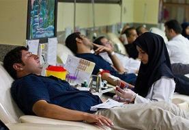 شهروندان بوشهری بهصورت مداوم بهمنظور اهدای خون مراجعه کنند