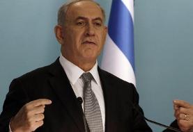 نتانیاهو: دوستی با ایران برای روسیه خطرناک است