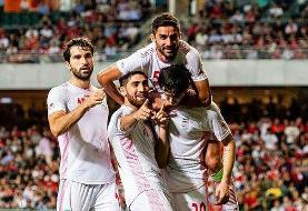 ایران همچنان اول آسیا و ۲۳ جهان