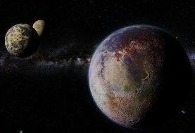 کشف نخستین سیاره قابل سکونت!