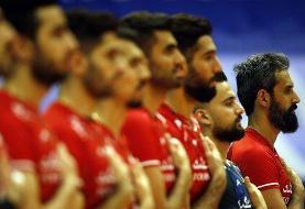 والیبال قهرمانی آسیا؛ ایران با کامبک مقابل کره فینالیست شد