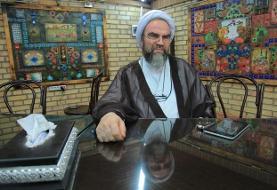 غرویان: رئیسجمهور باید یکی از خطبای نماز جمعه باشد/نماز جمعه نباید در دست سخنرانان جناح خاصی باشد