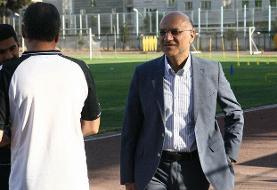 فتحی: افرادی بیرون از استقلال علیه باشگاه سمپاشی میکنند