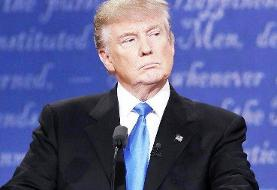 ترامپ: آمریکا آماده مذاکره با ایران است | مذاکره کنند، خوب است