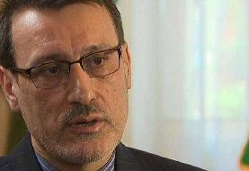 شکایت سفارت ایران در لندن از شبکه من و تو