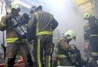 تکرار حادثه پلاسکو در کمین بازار تهران/ کوچک&#۸۲۰۴;ترین جرقه شروع یک آتش&#۸۲۰۴;سوزی عظیم خواهد بود