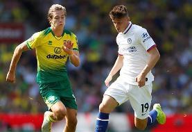Premier League: Norwich 3-2 Manchester City
