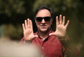 شهاب حسینی نقش «شمس تبریزی» را در فیلمی درباره «مولانا» بازی میکند