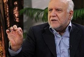 وزیر نفت ایران، سهمیه بندی بنزین در سال آینده را منتفی نمی داند