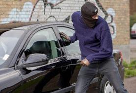 ربودن خودرو و بچه در سایه بیتوجهی پدر