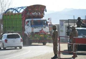 Militants attack Pakistani soldiers near Afghanistan border, 4 killed