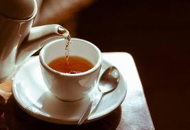 سلامت قلب با نوشیدن چای