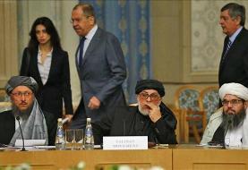طالبان پس از دست رد ترامپ به جای آمریکا در روسیه با نماینده پوتین دیدار کردند