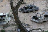 وقوع سیل در تهران چه نقاطی را درگیر سیلاب می&#۸۲۰۴;کند
