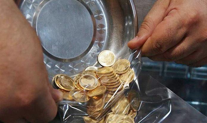 سکه ضرر داد! جدیدترین نرخ دلار در صرافیها