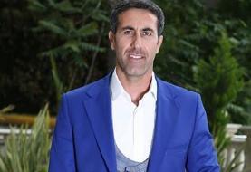 ثبتنام محمودی در انتخابات فدراسیون والیبال