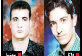فرار ۱۵ ساله قاتل قهرمان ایرانی به اوکراین+عکس