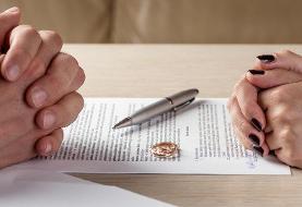 دلایل آلمانی ها برای اینکه طلاق نگیرند چیست؟ عکس