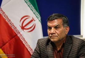 سهم زنان از مدیریت شهر تهران ۱۹ درصد است