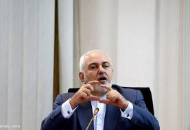 پاسخ ظریف به ادعای پمپئو درباره حمله ایران به آرامکو