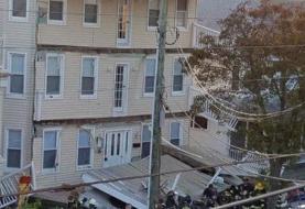۲۲ زخمی در پی سقوط بالکن ۳ طبقه در نیوجرسی