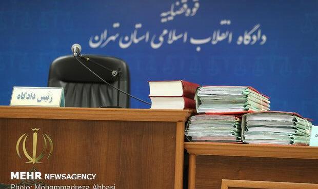 ۱۰ متهم از ۱۷ متهم پرونده اخلالگران ارزی کشور متواری هستند! جزئیات محاکمه شبکه خانوادگی فساد در واردات روغن