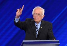 US needs 'a president who will take on the pharmaceutical industry': Sanders