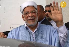 (تصاویر) انتخابات ریاست جمهوری در تونس