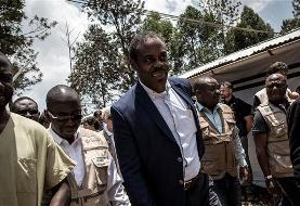 DR Congo ex-minister accused of $4.3 million embezzlement