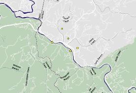 8 earthquakes strike North Carolina within one week