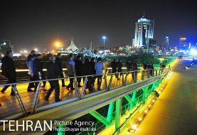 عباسآباد؛ مقصد جدید گردشگران جهان