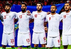 واکنش تشکلهای جوانان کشورهای اسلامی به رفتار غیر ورزشی بحرینیها