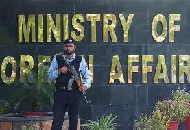 Pakistan summons diplomats from Afghanistan, India over border incidents