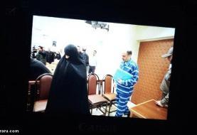 اولین جلسه دادگاه رسیدگی به اتهامات شبنم نعمتزاده