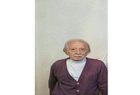 محمد حاجیحسینی دارفانی را وداع گفت