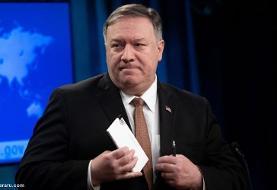 پمپئو: تهران پشت ۱۰۰ حمله علیه عربستان است!