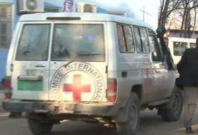 صلیب سرخ 'پس از تفاهم با طالبان' فعالیت خود را در افغانستان از سر میگیرد