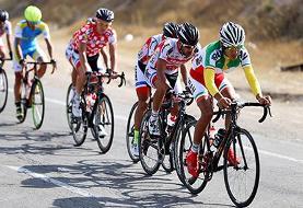 منتفی شدن حضور رکابزنان ایران در مسابقات قهرمانی جهان