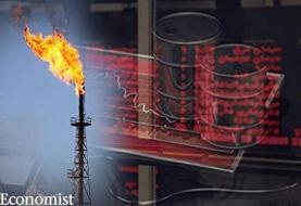 دومیلیون بشکه نفت خام سبک در بورس انرژی عرضه میشود