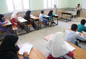 بنیادمستضعفان ۱۸۰۰ کلاس درس مناطق محروم را بازسازی ونوسازی میکند