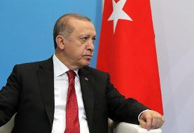 اردوغان: روابط شخصی با ترامپ منجر به حل اختلافات شد